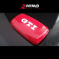 VW Golf GTI Car key Shell
