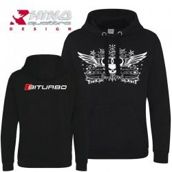 JH101-JetBlack_AUDI-RIDER-2.7-BITURBO