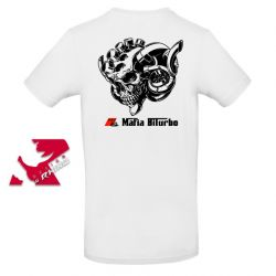 T-shirt_Vag-Mafia_Skull_white_dos