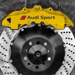 Audi-Sport-Caliper-Black
