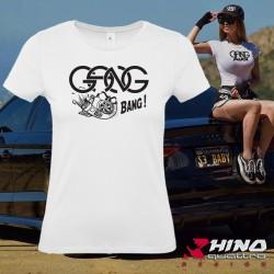T-Shirt_GANG_BANG_Audi_White_Woman