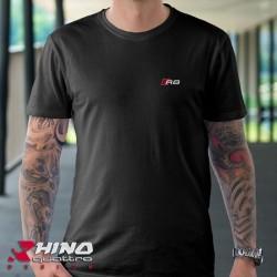 T-Shirt_R8-MK2_Audi-Sport_Black