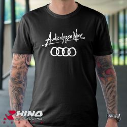 T-Shirt-Audicalypse-Now