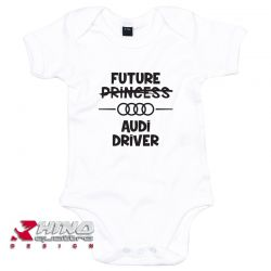 BZ010-Body-Baby-Audi-Girl-driver