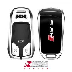 Key-Shell_ RS5_5F_Zinc