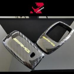 AMG-Car-Key-Shell