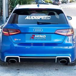 Sticker_AudiSpeed