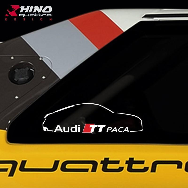 Autocollant Frein Audi Motosport stickers étriers Karoseria i nadwozie couleur vert Motoryzacja: Części