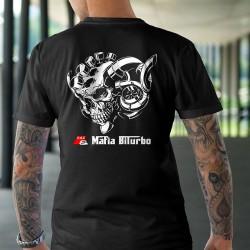 T-shirt_Vag-Mafia_Skull_dos