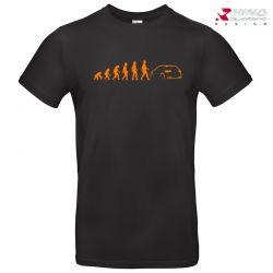 T-Shirt_Evolution_RS3_8V_Black_orange